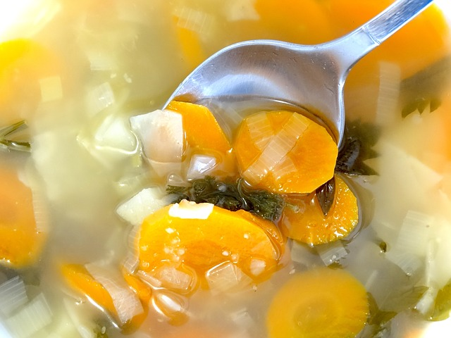 VegetableSOUP photo