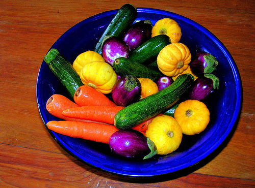 Vegetable photo